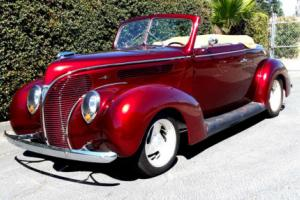 1938 Ford Other CONVERTIBLE