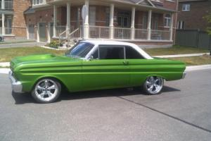 1964 Ford Falcon hot rod