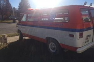 1977 GMC Other