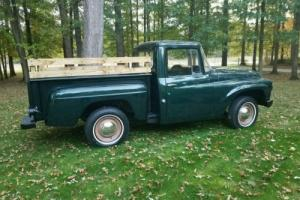 1965 International Harvester Scout Scout