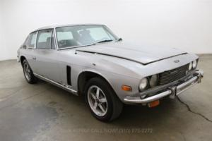 1975 Jensen Interceptor Photo