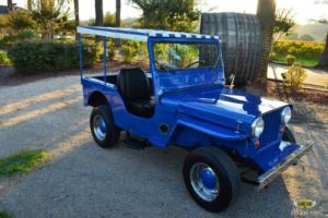 1964 Jeep Other DJ-3