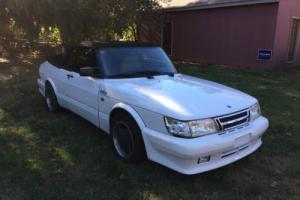 1989 Saab 900 Carlsson AirFlow Kit Photo