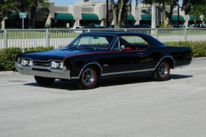1967 Oldsmobile 442 REAL DEAL 442 COUPE A/C PS PB