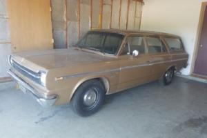 1969 AMC Other Station Wagon