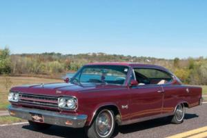 1966 AMC Other Marlin Photo