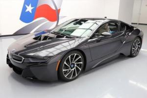 2015 BMW i8 HYBRID PURE IMPULSE AWD NAV HUD 20'S