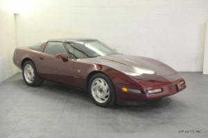 1993 Chevrolet Corvette 2dr Coupe Hatchback