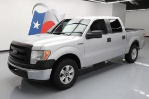 2013 Ford F-150 XL SUPERCREW 3.7L 6-PASS BED LINER