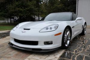 2013 Chevrolet Corvette Grand Sport 4LT & 436 HP
