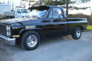 1982 Chevrolet Other Pickups Photo