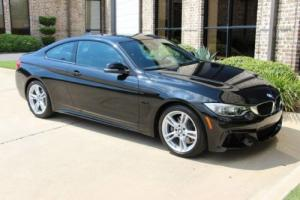 2015 BMW 4-Series 428i Coupe M Sport