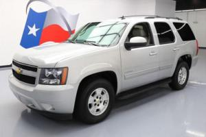 2011 Chevrolet Tahoe LT 8-PASS CRUISE CTRL BLUETOOTH