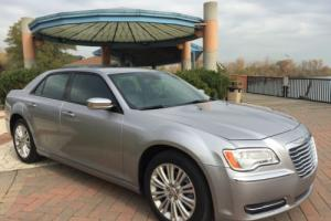 2011 Chrysler 300 Series 4dr Sdn 300C
