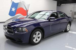 2014 Dodge Charger SE CRUISE CONTROL ALLOY WHEELS