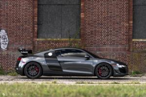 2009 Audi R8 Twin Turbo