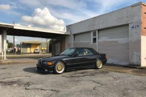 1999 BMW M3 Convertible Photo