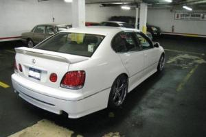 1998 Lexus GS GS400 Photo