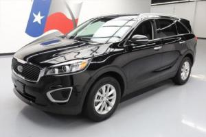 2016 Kia Sorento LX V6 7-PASS BLUETOOTH REAR CAM