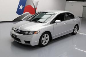 2011 Honda Civic LX-S SEDAN AUTOMATIC ALLOY WHEELS