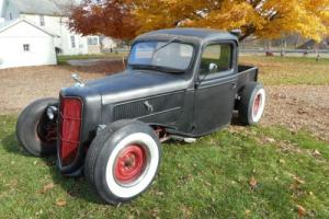 1936 Ford Other Pickups hot rod