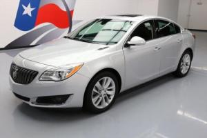 2014 Buick Regal PREMIUM T TURBO SUNROOF HTD SEATS