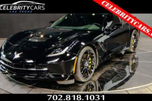 2014 Chevrolet Corvette Loaded with 4k miles