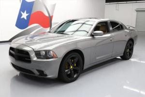 2011 Dodge Charger R/T HEMI LEATHER SUNROOF NAV
