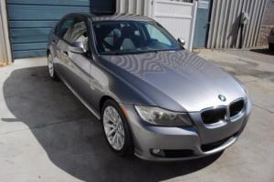 2009 BMW 3-Series 328i Premium Package Automatic Sedan 28 mpg