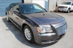 2014 Chrysler 300 Series 3.6L V6 Sedan Factory Warranty