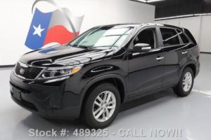 2014 Kia Sorento LX CRUISE CONTROL ALLOY WHEELS