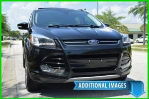 2013 Ford Escape LOADED! NAV! TITANIUM EDITION - BEST DEAL ON EBAY!