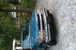 1997 Chevrolet C/K Pickup 3500 Photo