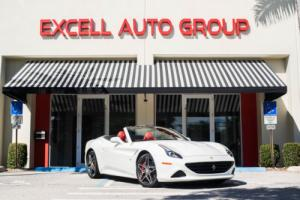 2015 Ferrari California 2dr Convertible Photo