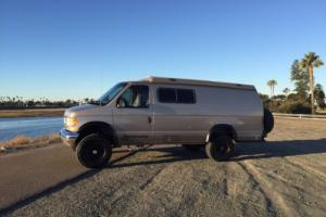1995 Ford E-Series Van EB42 - E-350 Extended Body