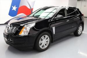 2013 Cadillac SRX LUXURY PANO ROOF NAV REAR CAMM