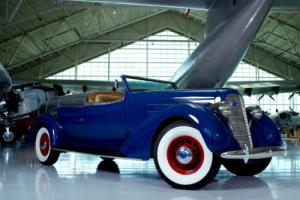 1936 Lincoln Other