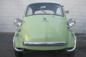1958 BMW Other