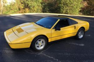 1987 Replica/Kit Makes 328 gts gts