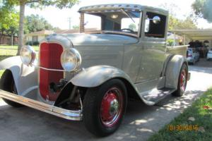 1931 Ford Other HOTROD/MODEL A/ TRUCK/STREET ROD/MUSCLE CAR