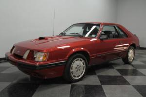 1986 Ford Mustang SVO for Sale