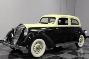 1936 Other Makes 618 G Photo