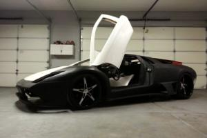1980 Replica/Kit Makes Murcielago LP640
