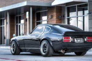 1978 Datsun Z-Series Photo