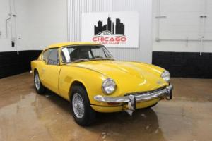 1969 Triumph Other GT6+ Photo