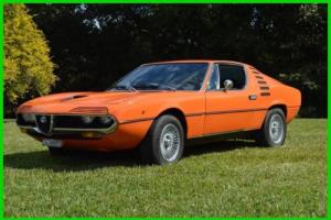 1974 Alfa Romeo Montreal for Sale