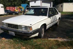1987 Volvo Other Photo