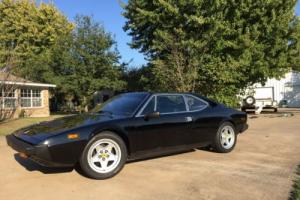 1979 Ferrari 308 GT4 for Sale
