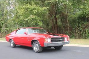 1971 Chevrolet Chevelle N/A