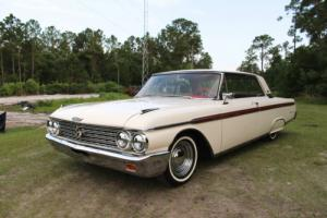 1962 Ford Galaxie 500 Coupe (Video Inside) 77+ Pics FREE SHIPPING